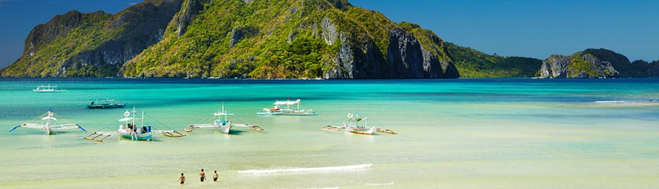 ADVENTUROUS PHILIPPINES 4 Nights / 5 Days