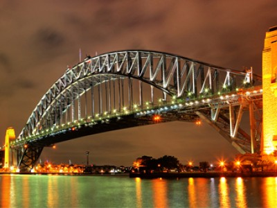 AMAZING AUSTRALIA 9 Nights / 10 Days