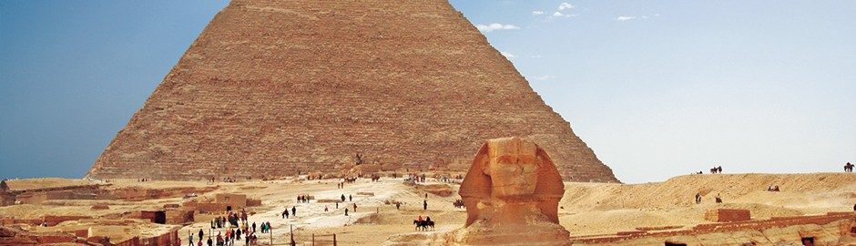 EGYPTIAN DELIGHTS WITH CRUISE 7 Nights / 8 Days