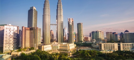 ENCHANTING MALAYSIA 5 Nights / 6 Days