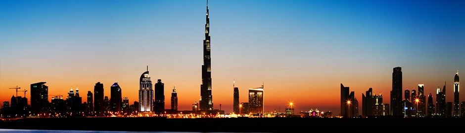 FASCINATING SAND DUNES DUBAI 3 Nights / 4 Days