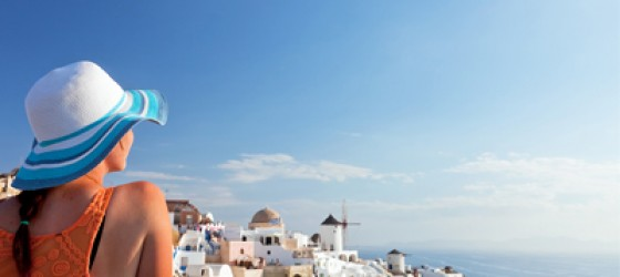 GREEK ISLANDS 11 Nights / 12 Days