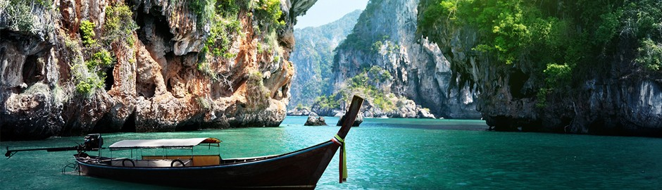 ORIENTAL DELIGHT BANGKOK, PHUKET 4 Nights / 5 Days