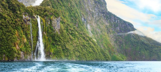PICTURESQUE NEW ZEALAND 11 Nights / 12 Days