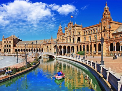 SIMPLY SPAIN 7 Nights / 8 Days