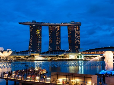 SINGAPORE SURPRISE 4 Nights / 5 Days
