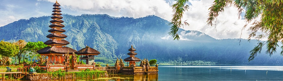 SPECTACULAR BALI 5 Nights / 6 Days