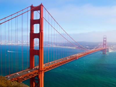 USA WEST COAST 6 Nights / 7 Days