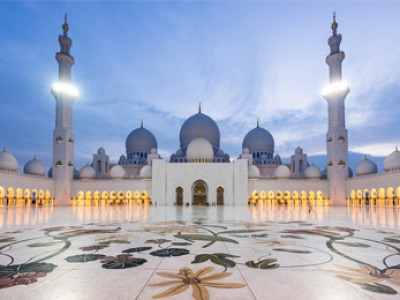 JEWELS OF MIDDLE EAST DUBAI / ABU DHABI & RAS al – KHAIMAH 6 Nights /7 Days
