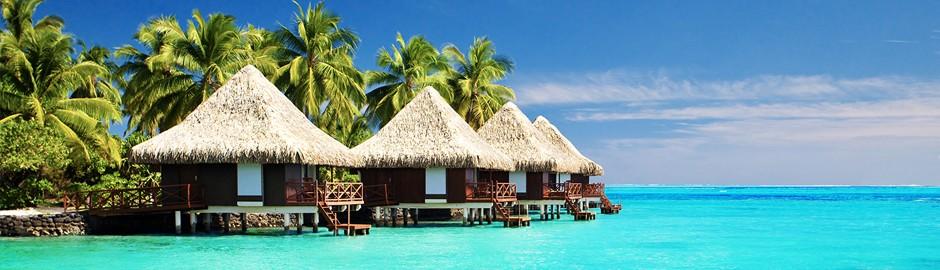 MESMERIZING MALDIVES 3 Nights / 4 Days