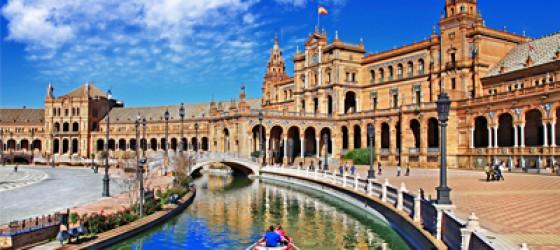 SIMPLY SPAIN 7 Nights / 8 Days