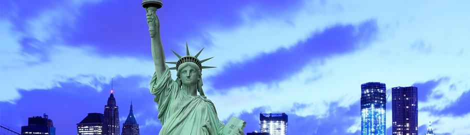 USA EAST COAST 6 Nights / 7 Days