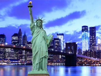 USA EAST COAST 6 Nights / 7 Days